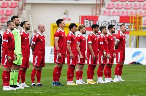 TFF 1. Lig: Ümraniyespor: 4 - Ankaraspor: 3
