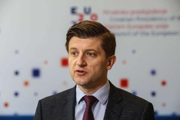 AB: 'Türkiye ve Batı Balkan ülkeleri ekonomik politika süreçlerine katılacak'