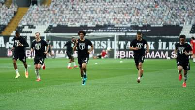 Beşiktaş, Denizlispor ile 44. randevuda