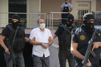 Interpol tarafından kırmızı bültenle aranan ve terör örgütü DHKP/C'nin kasası ol