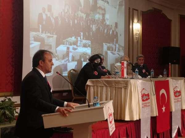 Taflan, Türkiye Tüm Emlak Müşavirleri Federasyonunda başkan yardımcılığına seçildi