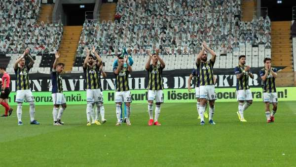 Dünya Fenerbahçeliler Günü'nde Fenerbahçe'ye derbi şoku