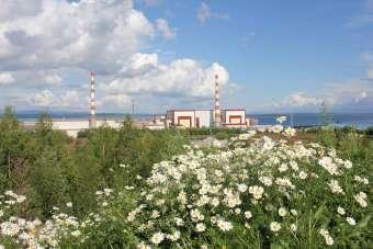 Dünya Nükleer Birliği Başkanı Komarov: 'Gelecek için nükleere başka bir pencered