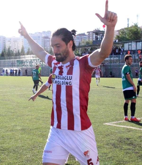 Elazığspor'da Yiğitcan yeni sezonda takımda yer almayacağını bildirdi