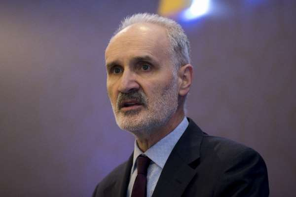 İTO Başkanı Avdagiç: ''POS cihazları hızlı çalıştı, harcamalar pandemi öncesine