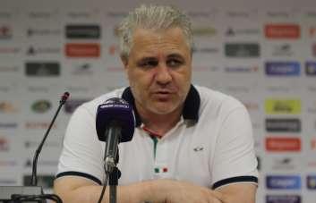 Marius Sumudica: 'Pandemi sonrası maç kaybetmeyen tek takımımız'