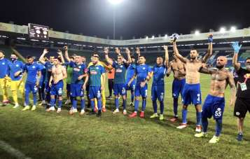 Süper Lig: Çaykur Rizespor: 3 - Yeni Malatyaspor: 0 (Maç sonucu)