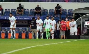 Süper Lig: Medipol Başakşehir: 0 - Kayserispor: 0 (Maç devam ediyor)