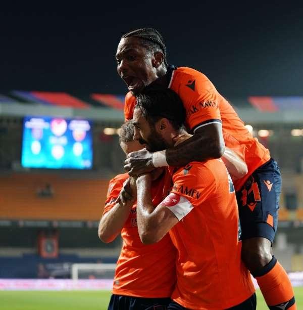 Süper Ligin 6. şampiyonu Medipol Başakşehir