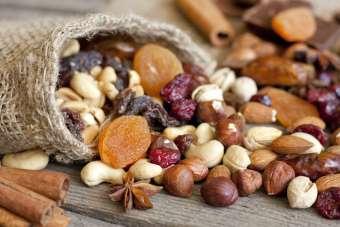 Kuru meyve sektöründen ilk yarıda 605 milyon dolarlık ihracat
