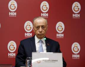 Mustafa Cengiz: 'Cumrhurbaşkanımıza Türk sporuna desteklerinden dolayı teşekkür