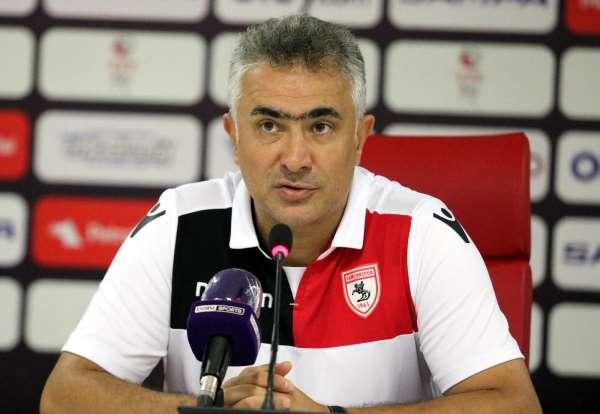 Mehmet Altıparmak: Gençlerbirliği maçını içeride kazanmamız gerekiyordu