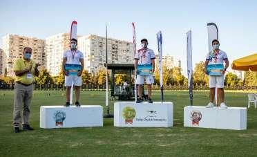 Büyükşehir Bayan Okçuluk Takımı Türkiye şampiyonu oldu