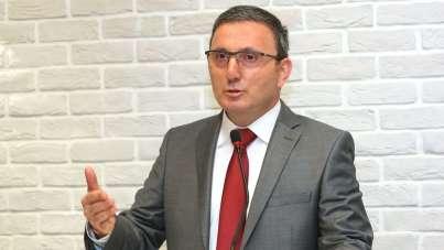Giresun TSO Başkanı Hasan Çakırmelikoğlu: 'İşletmeler uzun vadede destek paketi