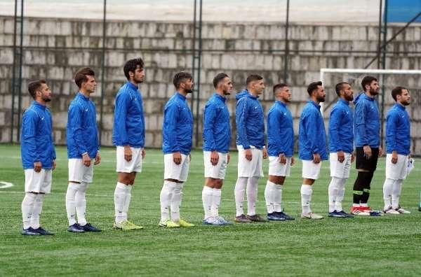 3. Lig: 1877 Alemdağspor: 2 - Nevşehir Belediyespor: 1