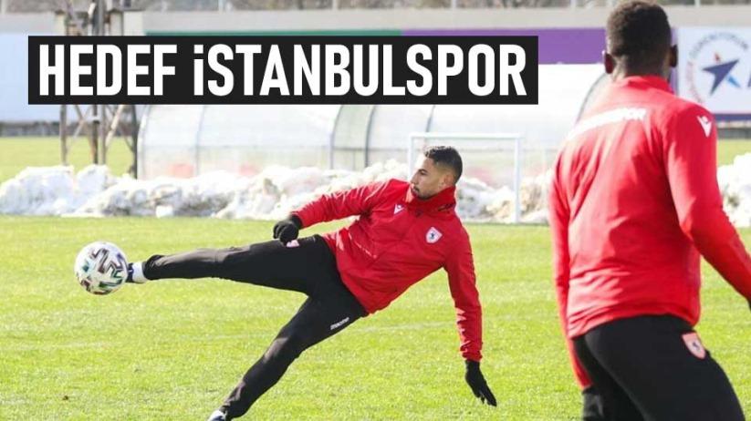 Hedef İstanbulspor