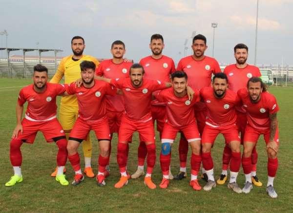Sivas Belediyespor, Yozgatspor ile yenişemedi