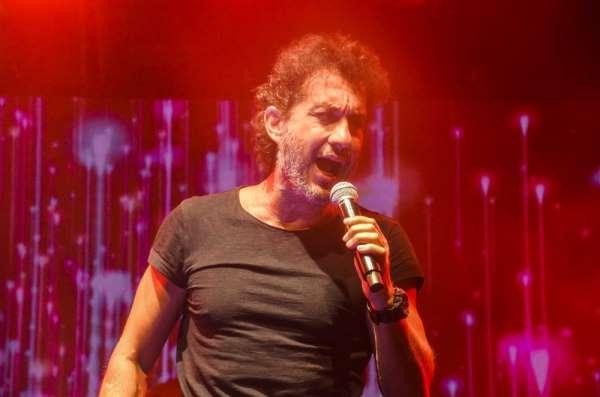 33 Taşköprü Sarımsak Festivali, Kıraç konseriyle tamamlandı