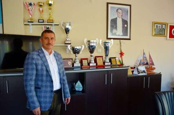 Yakup Üçüncüoğlu: 'Proje ofisi kuracağız'