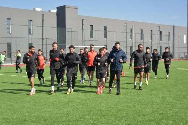 Aliağaspor FK, profesyonel liglere çıkmak için sabırsızlanıyor