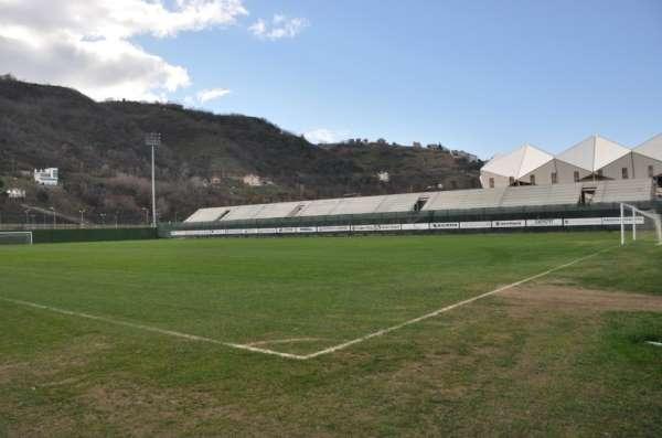 Ortahisar Yavuz Selim Stadı 5 bin kişilik kapasiteye çıkarılacak