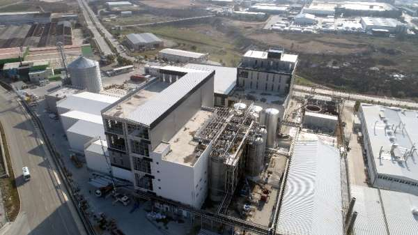 Türkiye, sitrik asitte üretici oluyor