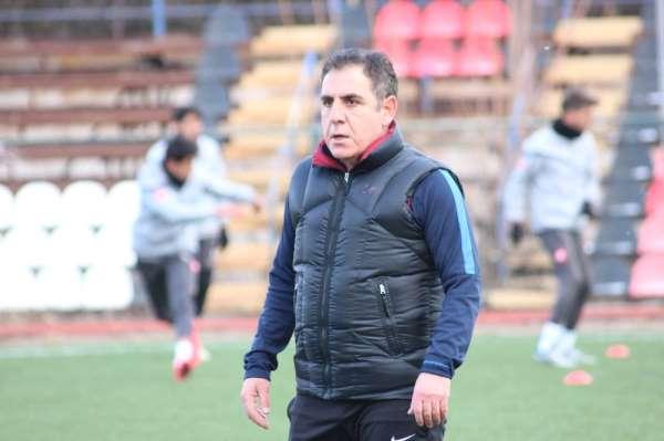 Kırıkkale BA, Teknik Direktör Ali Beykoz ile anlaştı