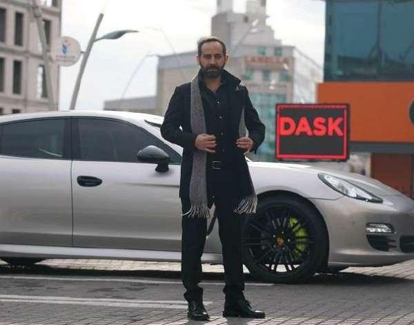 Arıcıoğlu Otomotiv Direktörü Yavuz Tekin: Salgın döneminde otomotiv piyasası değer kazandı