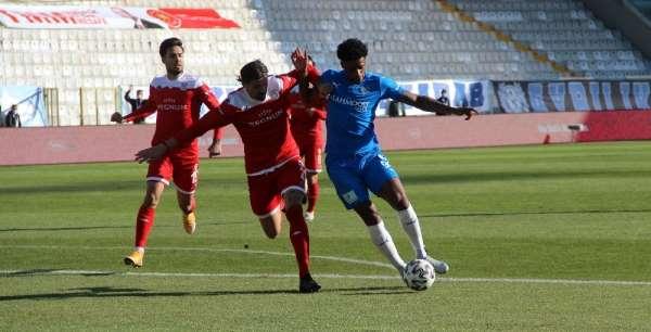 FT Antalyaspor ile BB Erzurumspor, ligde 4. randevuda