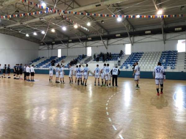 Karabük Yenişehir GSK, Mersinden galibiyetle dönüyor