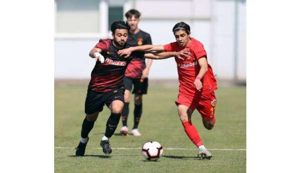 Kayserispor U19, Karagümrükü konuk edecek
