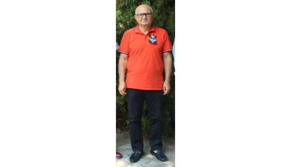 MHK eski Başkanı Bülent Yavuz vefat etti