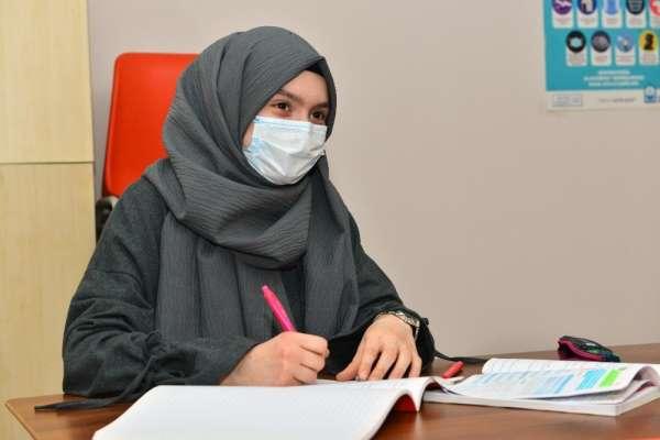 Yıldırım Belediyesinden üniversiteye hazırlık kursu