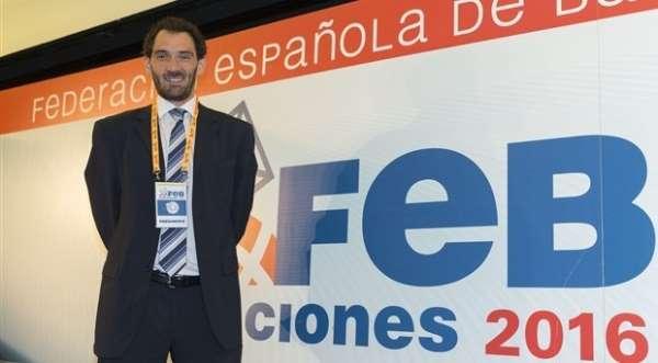 Jorge Garbajosa, FIBA'nın takvim kararlarını destekledi