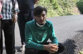 Kastamonu'da 3 kişinin öldüğü kazada yardıma koşan köy imamı o anları anlattı