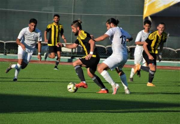 Aliağaspor FK 3te 3 yaptı