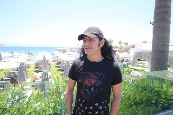 Filistin için Yıkılsın İsrail şarkısı söyleyen Murat Kekilli: İsraile değil, Filistine gitmek isterim