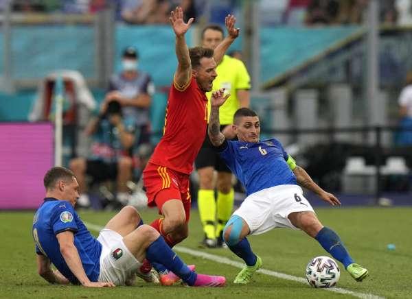 İtalya EURO 2020de tur atladı