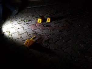 Bolu'da, bebeğiyle birlikte 5'inci kattan beton zemine düşerek ölen annenin inti