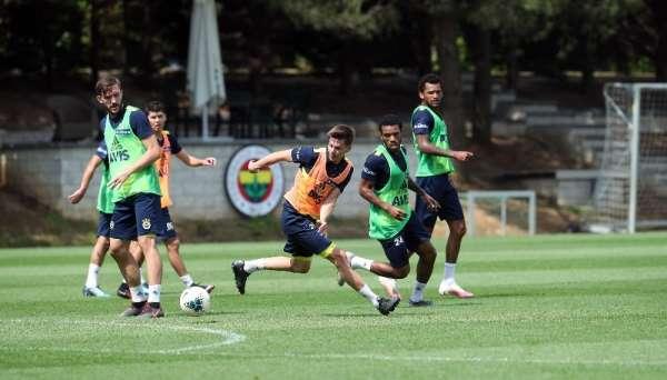 Fenerbahçe'de moralsiz idman