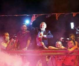 Göksel Gümüşdağ: 'Türk futbolunda bir devrim niteliğinde başarı hikayesi yazıldı