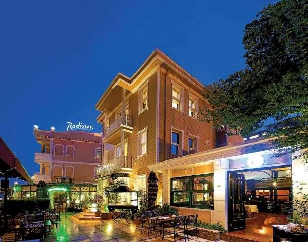 İstanbul'da otel yatırımları hız kazandı