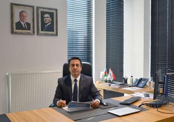 Kayserigaz'dan 3,6 milyon TL'lik yatırım