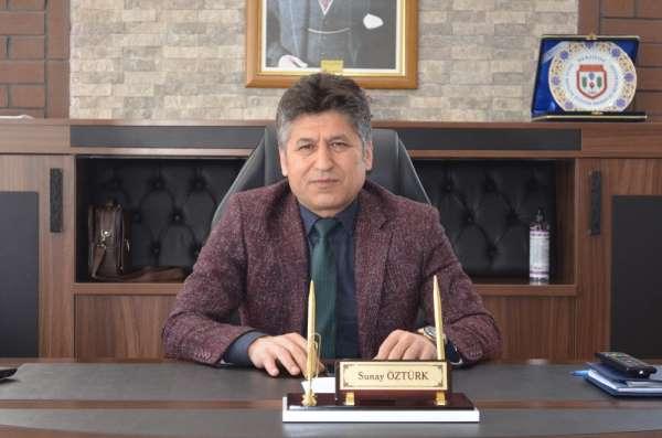 Merzifon İlçe Emniyet Müdürü Öztürk, dolandırıcılara karşı vatandaşları uyardı