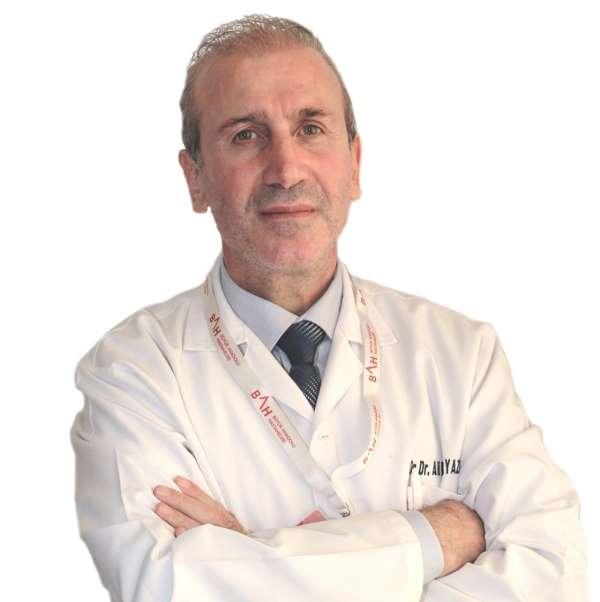 Ortopedi Uzmanı Yazıcı: 'Spor yaralanmalarında doğru tedavi yöntemi önemlidir'