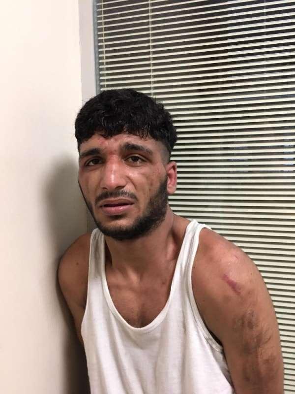 Polisi şehit eden zanlılardan 1'i tutuklama talebiyle mahkemeye sevk edildi