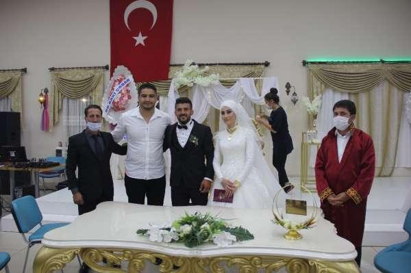 Taha Akgül: 'Sakatlık sürecim bitti, hedefim Dünya Şampiyonası'