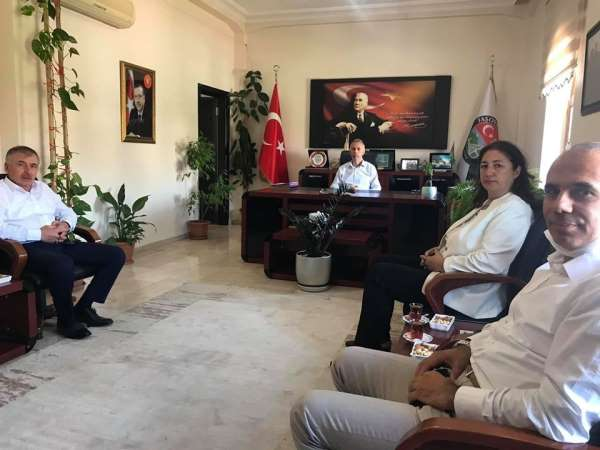 Türkiye Oryantiring Şampiyonası Amasya'da yapılacak
