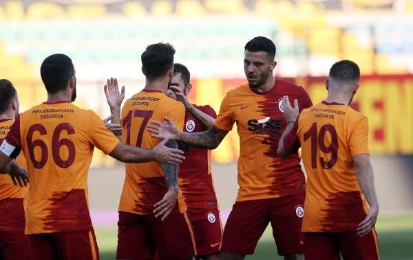 Galatasaray, Avrupada 289. maçına çıkacak