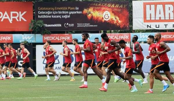 Galatasaray sezonu Avrupada açıyor